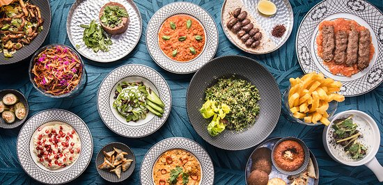 อาหารฮาลาลเดลิเวอรี่ในกรุงเทพฯ